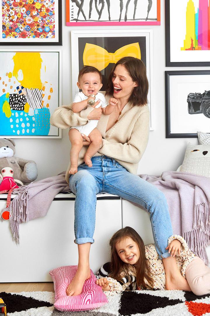"""Parents Magazine - Jan. 2019  - """"Bow Tie"""""""