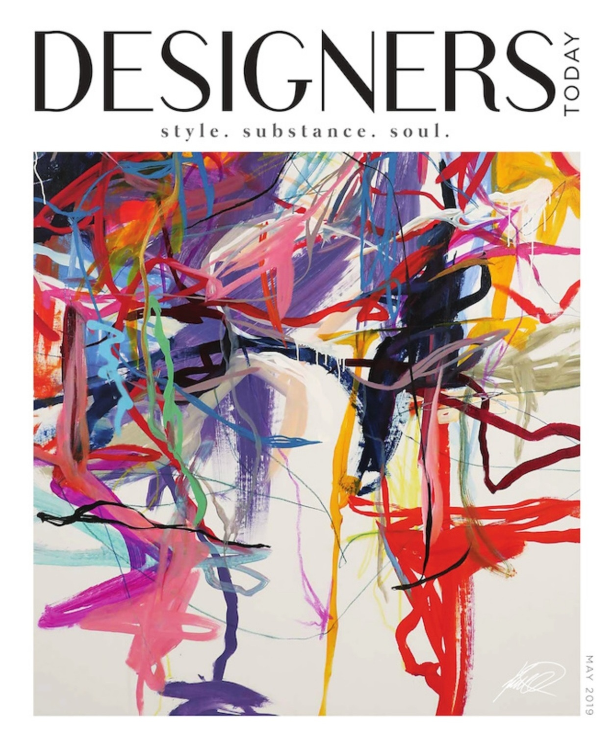Designers Today - May 2019