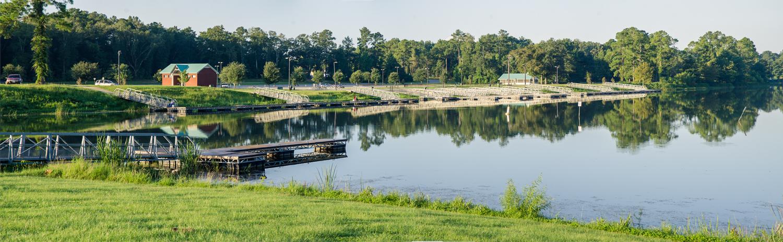 Earl Mae boat basin - Mega Ramps