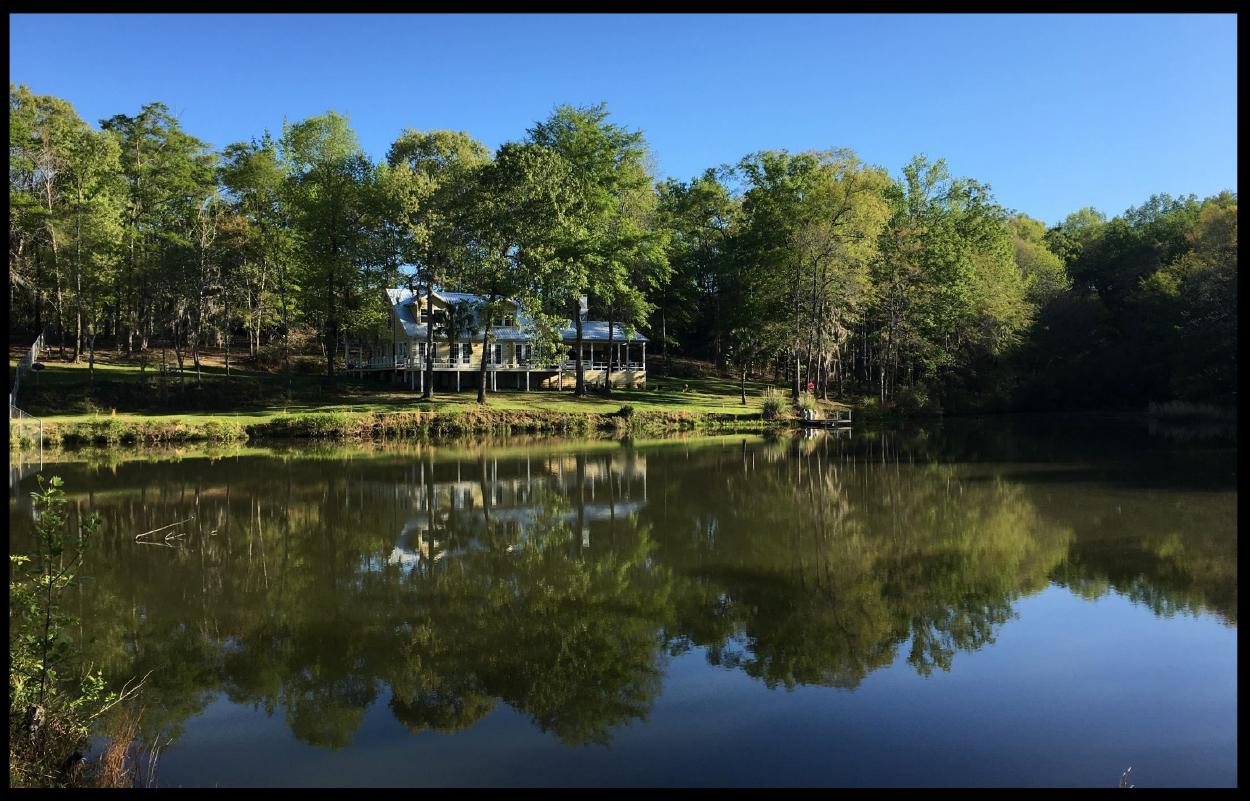 Magnolia Springs — 3 Rivers Realty
