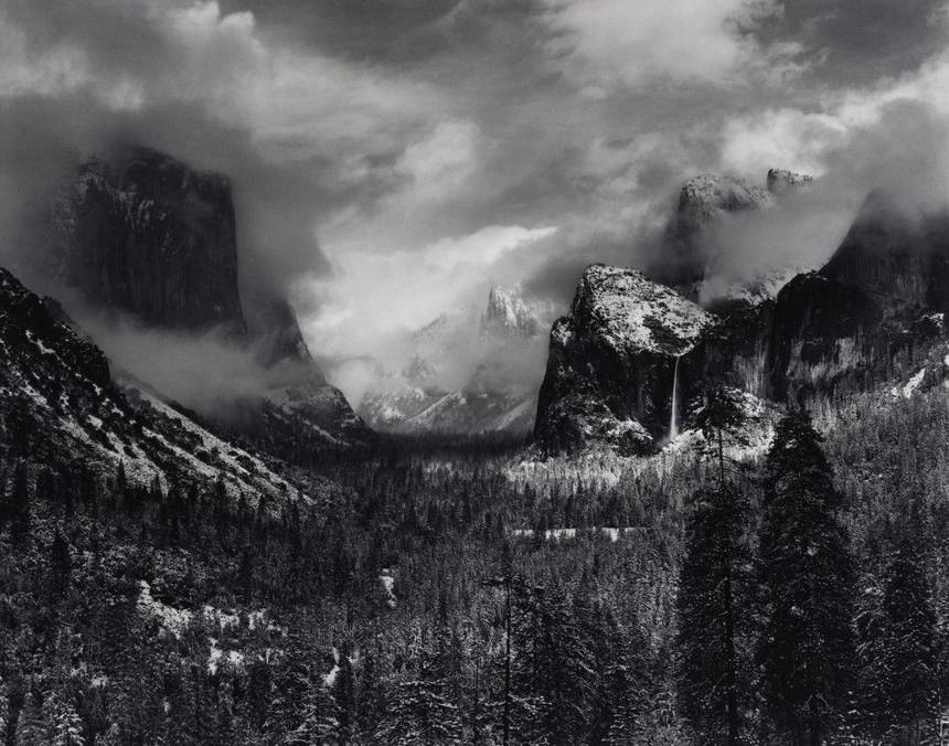 ©    The Ansel Adams Publishing Rights Trust