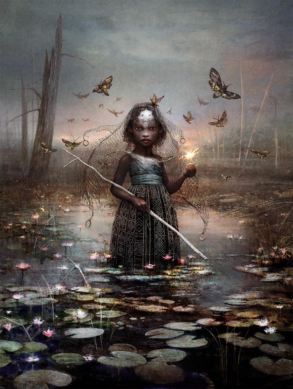Aminatou, the Fateshifter