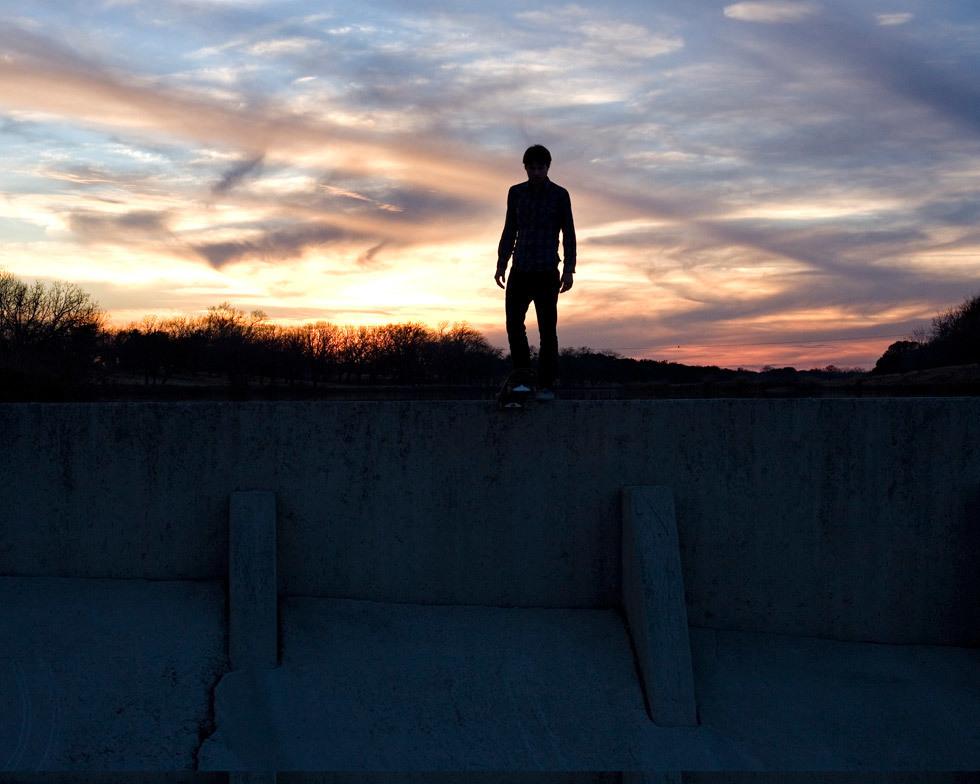 Photography by Jesse Burke