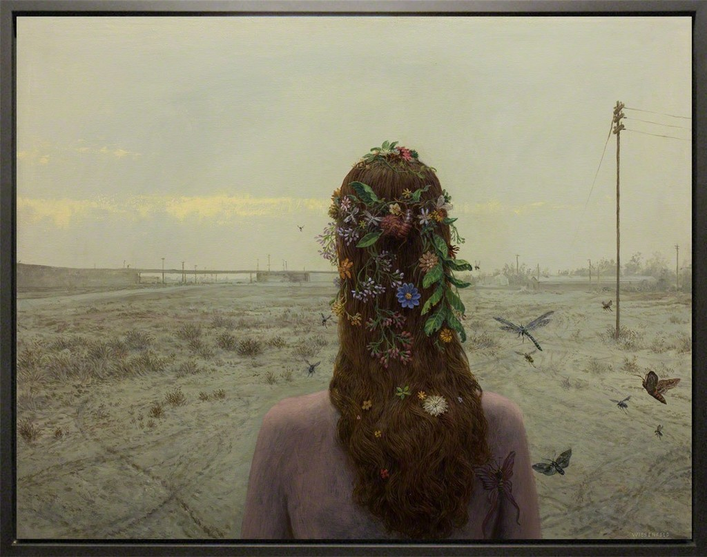 Art by Aron Wiesenfeld