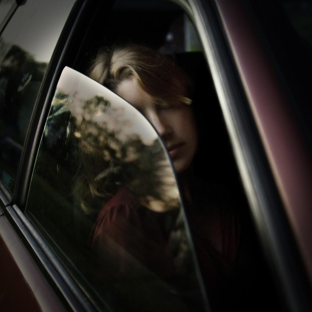 Photography by Cig Harvey