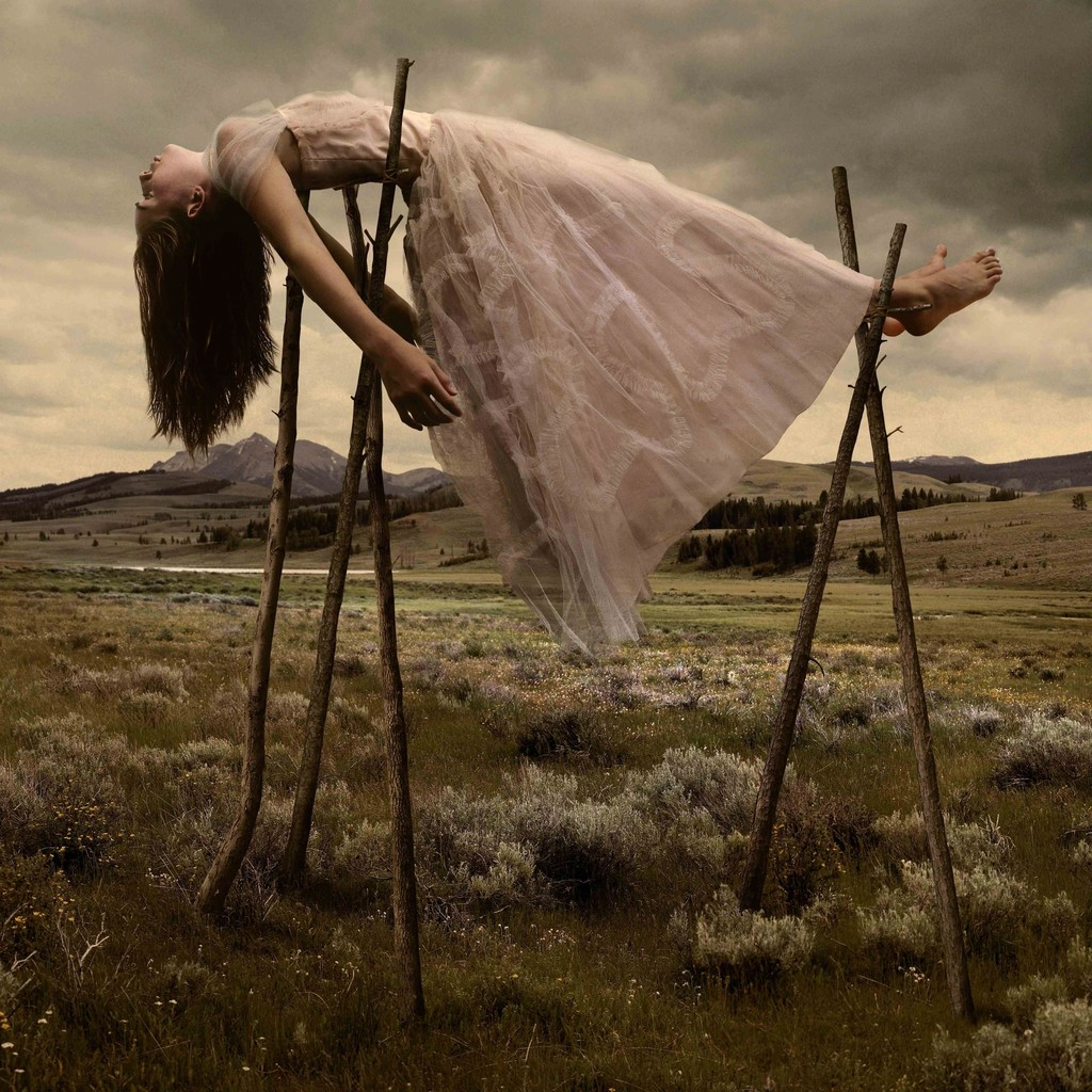 Photography by Tom Chambers