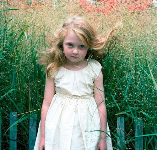 Photography by Hellen van Meene