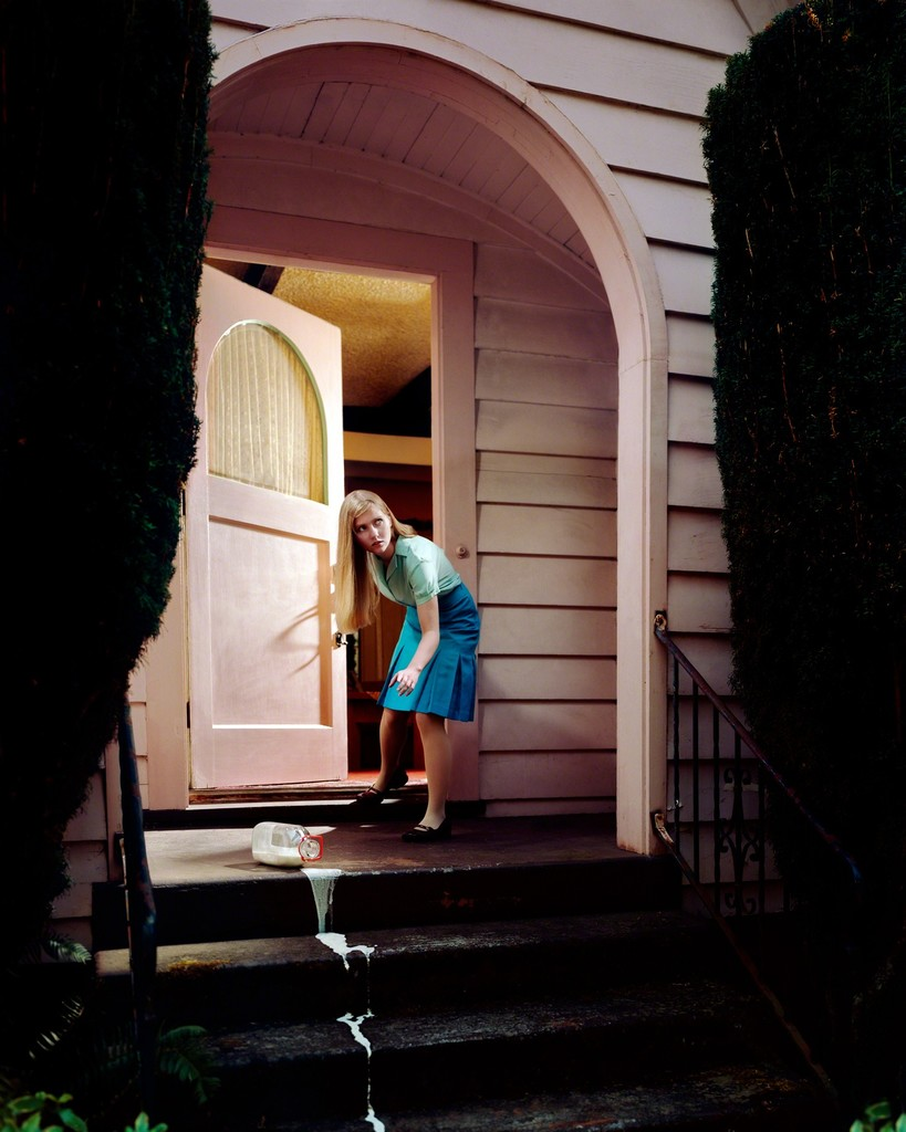 Photography by Holly Andres