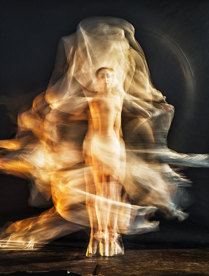 Photography by Per Morten Abrahamsen