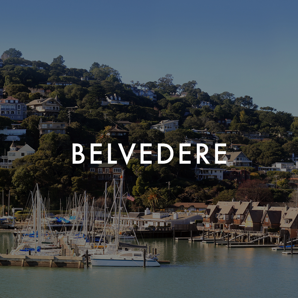 BELVEDERE, CALIFORNIA | OWN MARIN PACIFIC UNION