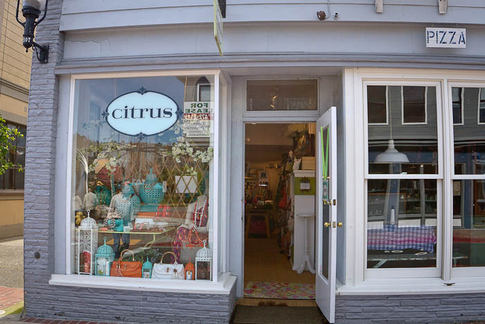 CITRUS BOUTIQUE
