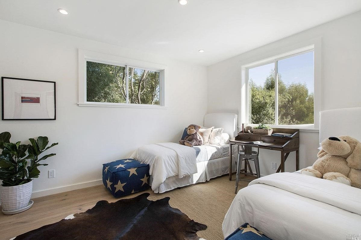 Our Favorite Homes on the Market This Week: 10.31.16 // 8 Pimlott Lane, Mill Valley California