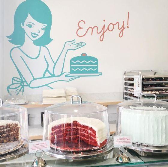 SUSIE CAKES