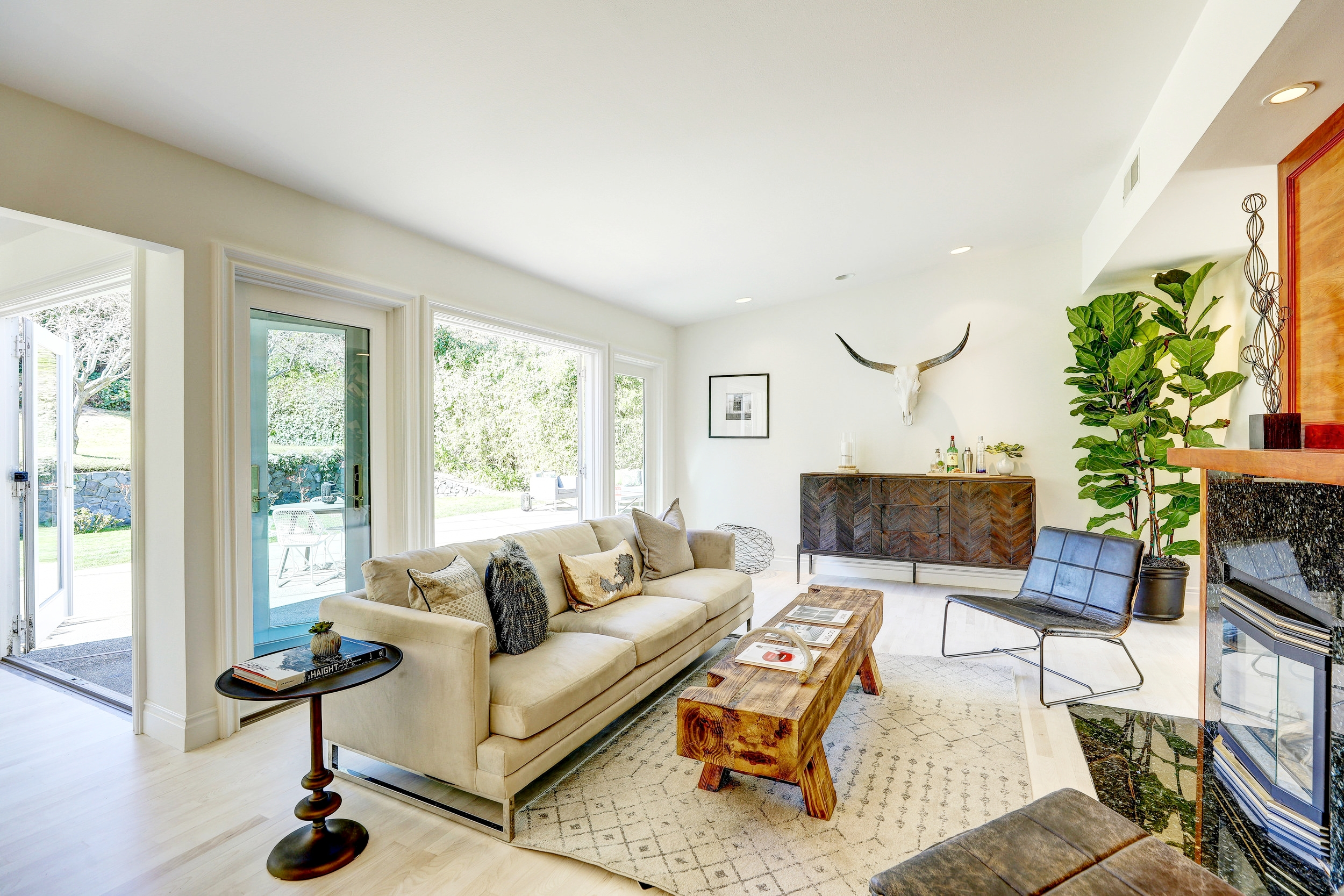 Marin County Home Prep Before & After | by Allie Fornesi Team Own Marin