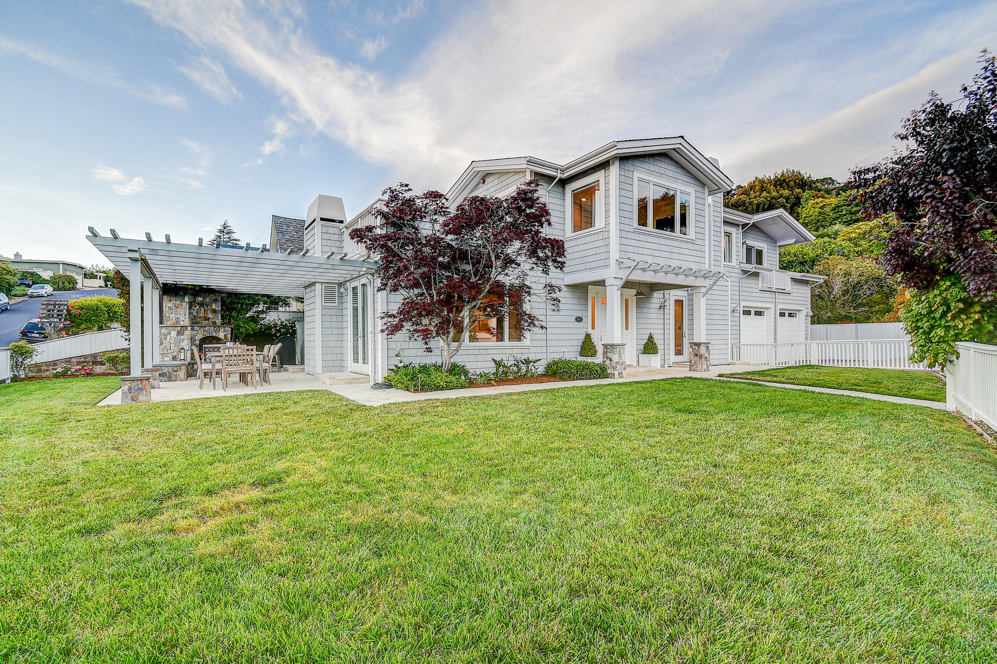 560 Silverado Drive, Tiburon's Top Realtor  DUSK-19- Barr Haney + Whitney Potter Team Own Marin at Compass.jpg