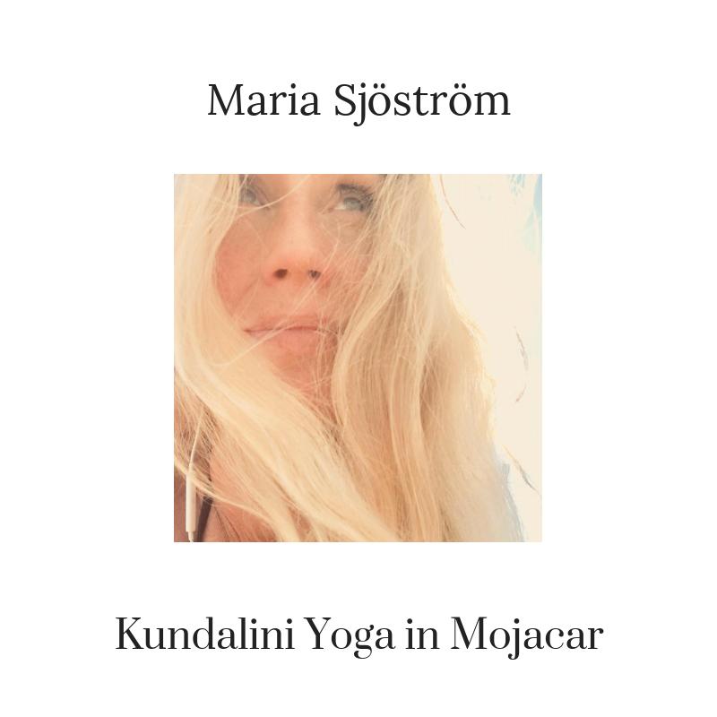 @MariaSjöström