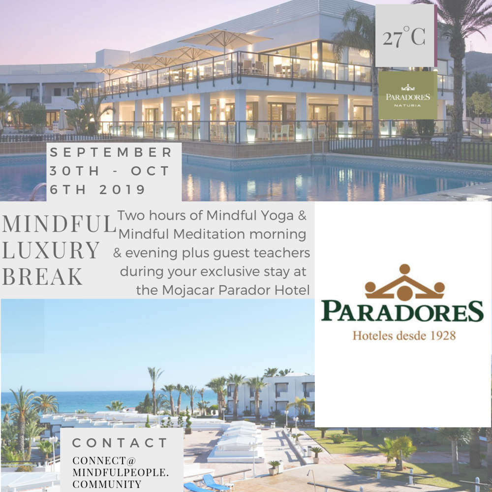 Mindful Luxury Retreat 2019