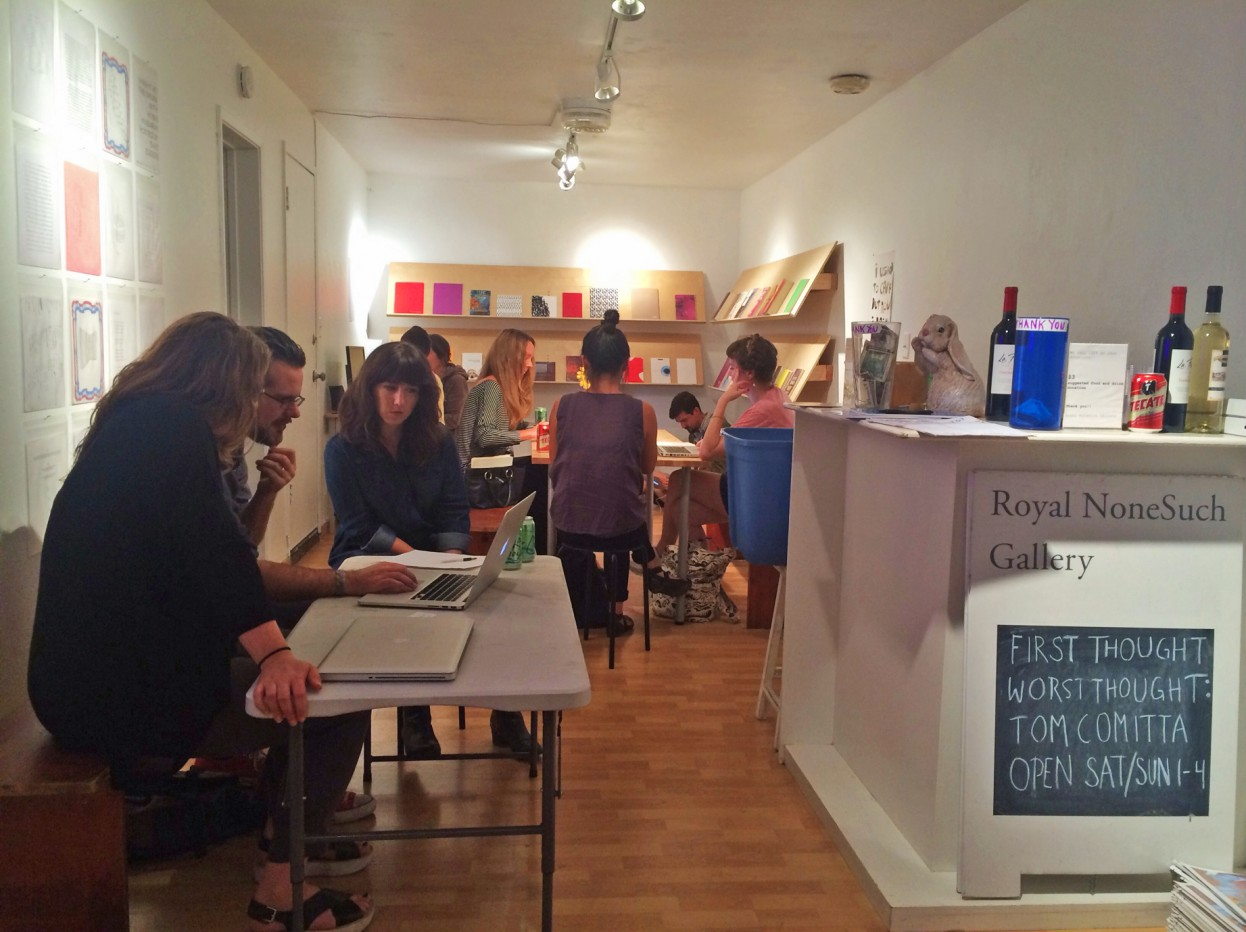 National_Novel_Writing_Night_at_Royal_NoneSuch_Gallery_-_Photo_by_Zoe_Taleporos.jpg