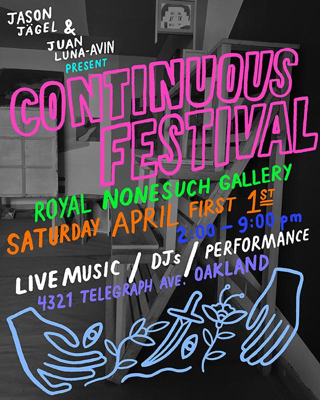 Continuous Festival