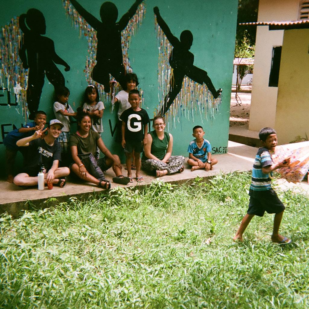 217. New Hope for Cambodian Children