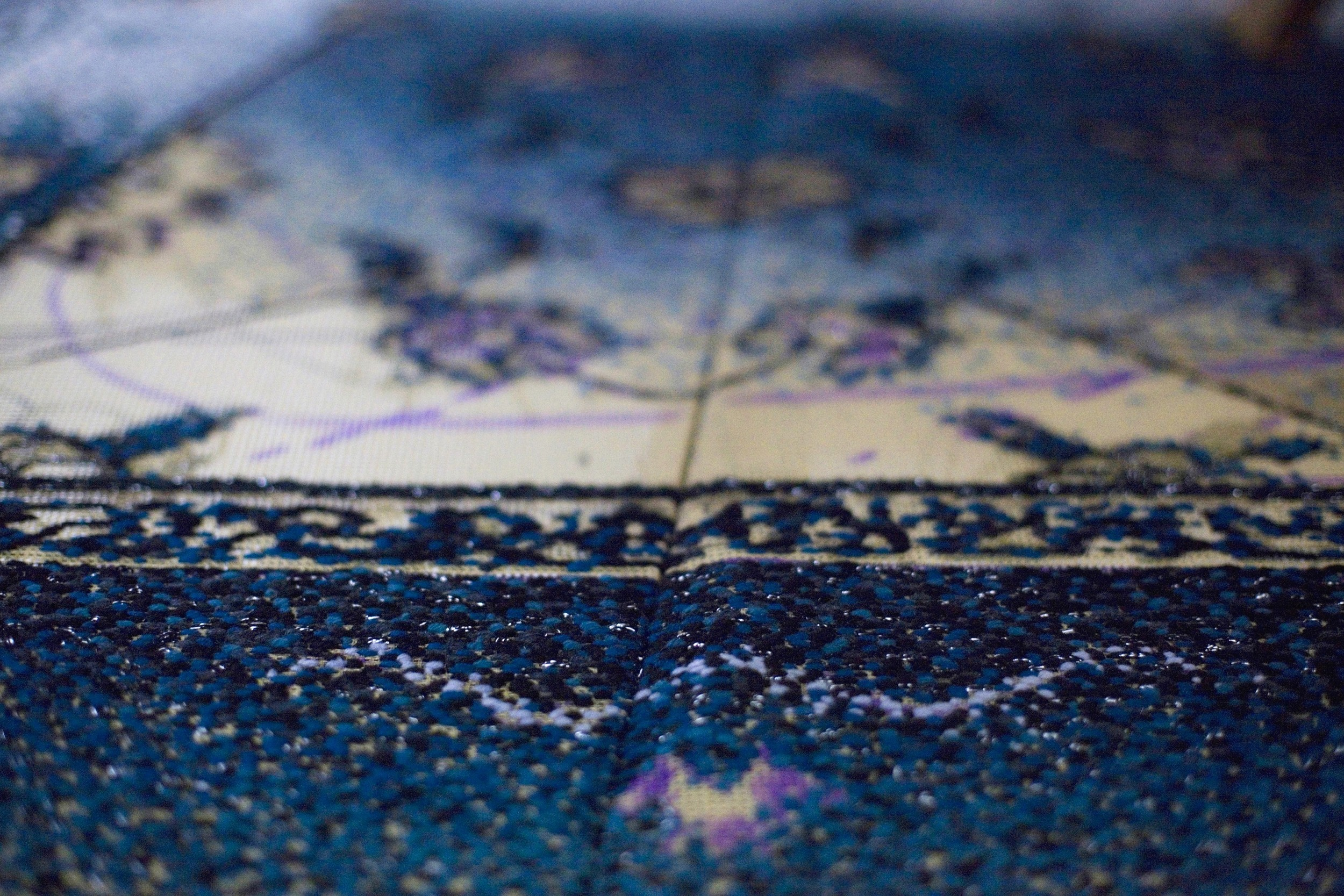 5.Georgin Cue, 'The Aleph' (Detail), 2010, Acrylic yarn on tapestry canvas, 198cm by 187cm by 133cm.jpg