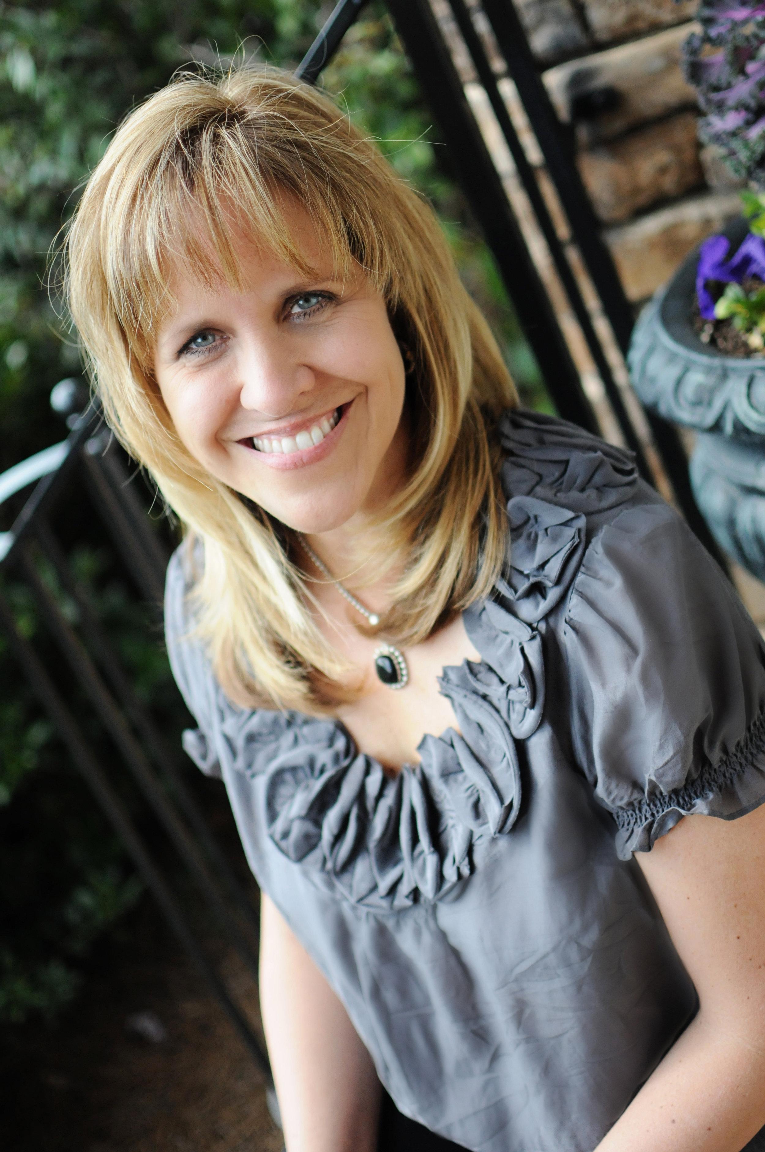 Julie Bertram, Owner, CPO