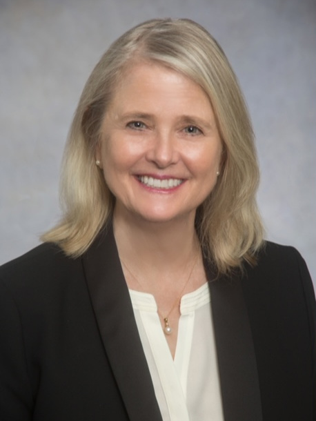 Janice Gearheart, Accounting Associate