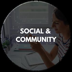 HomeLifeLocal Community  Social Portland Oregon