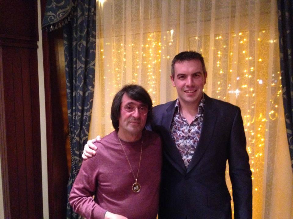 with Maestro Bashmet