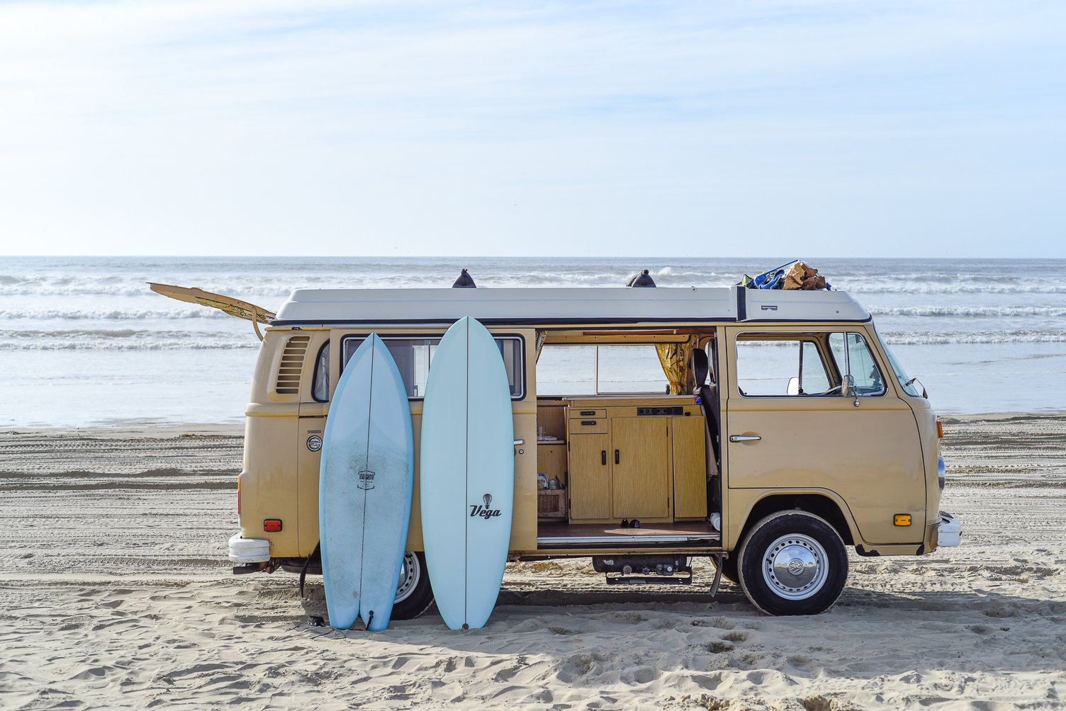 - San Onofre State Beach