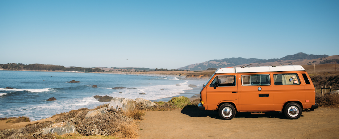 Vintage VW Bus and Van Rentals | Vintage Surfari Wagons
