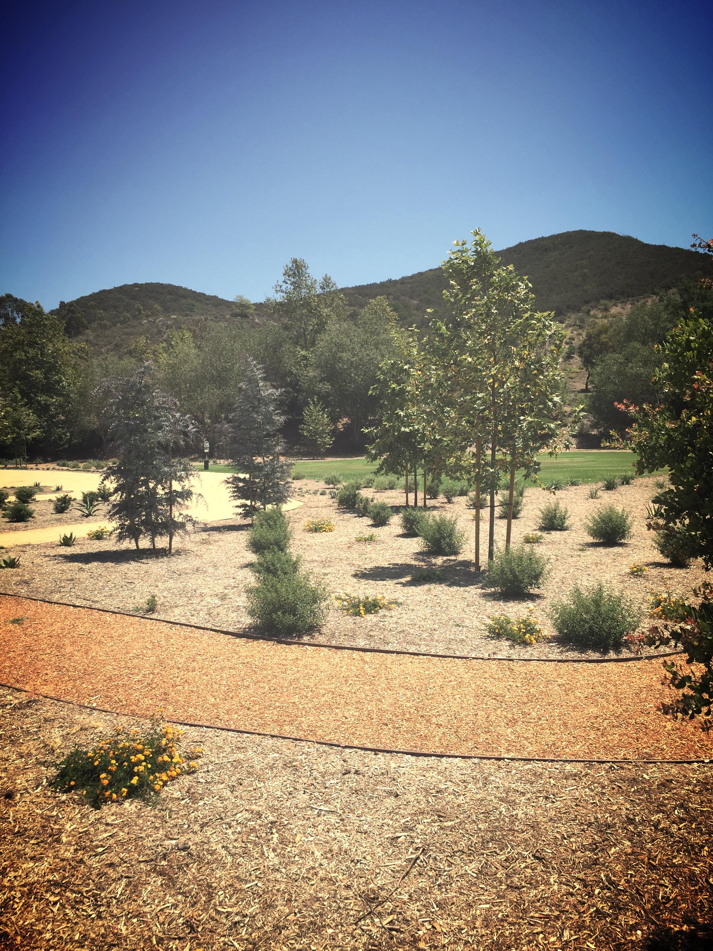Dos Vientos Ranch, Thousand Oaks