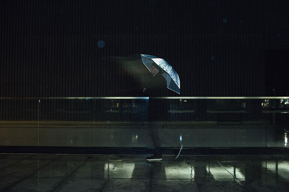ALTO Reflect -  Downpour