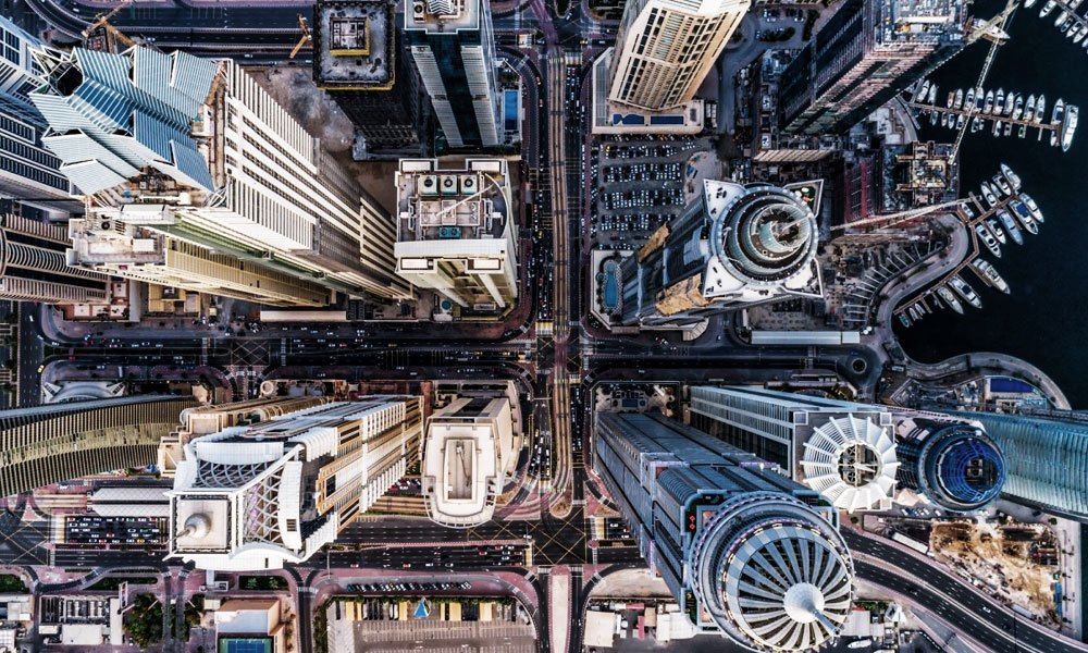 2017 International Drone Photography Contest Winners - dronestagram