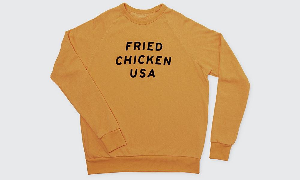 KFC Limited Clothing Line - KFC LTD