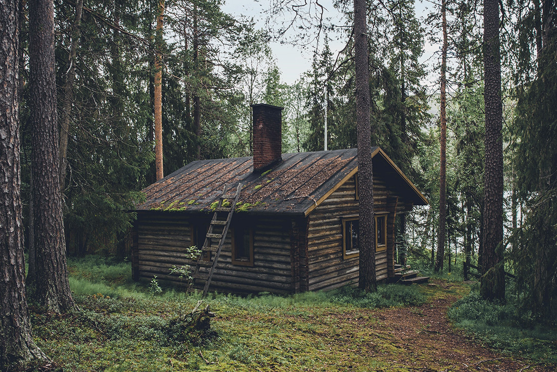 How to Live Off the Grid - HiConsumption