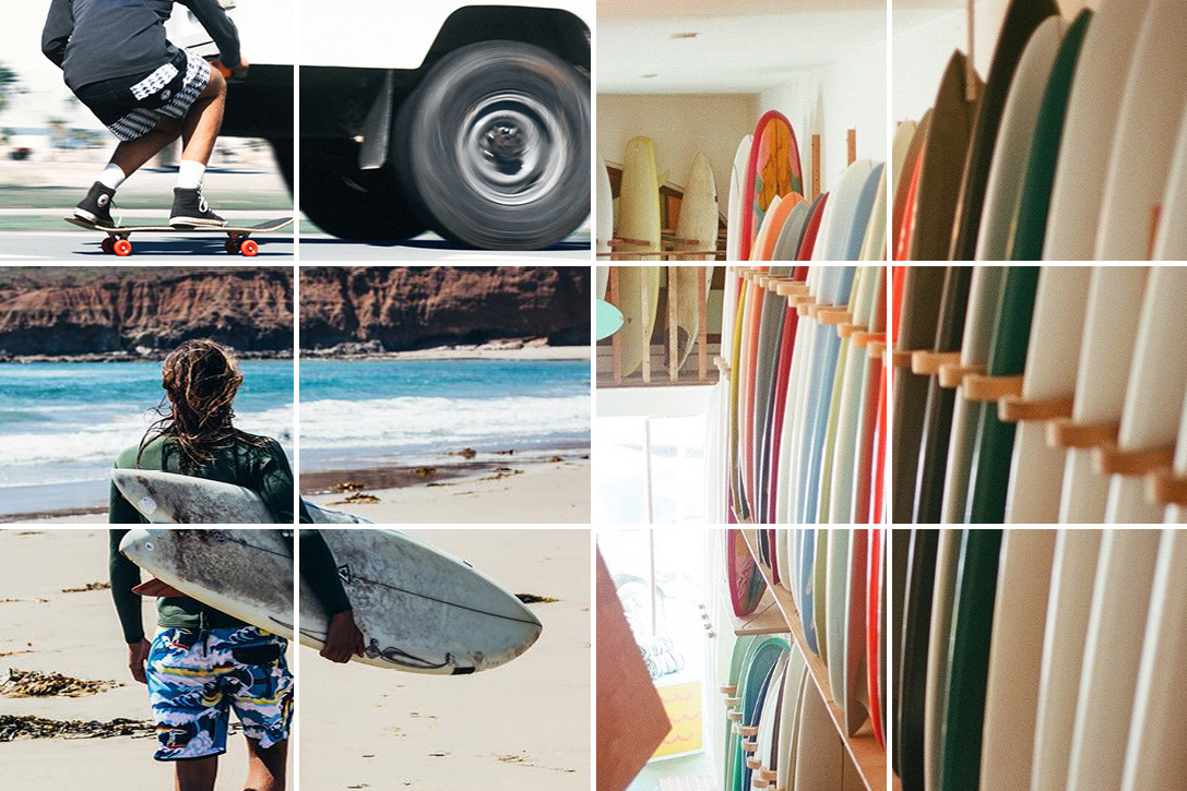 12 Surf Brands You Should Know - HiConsumption