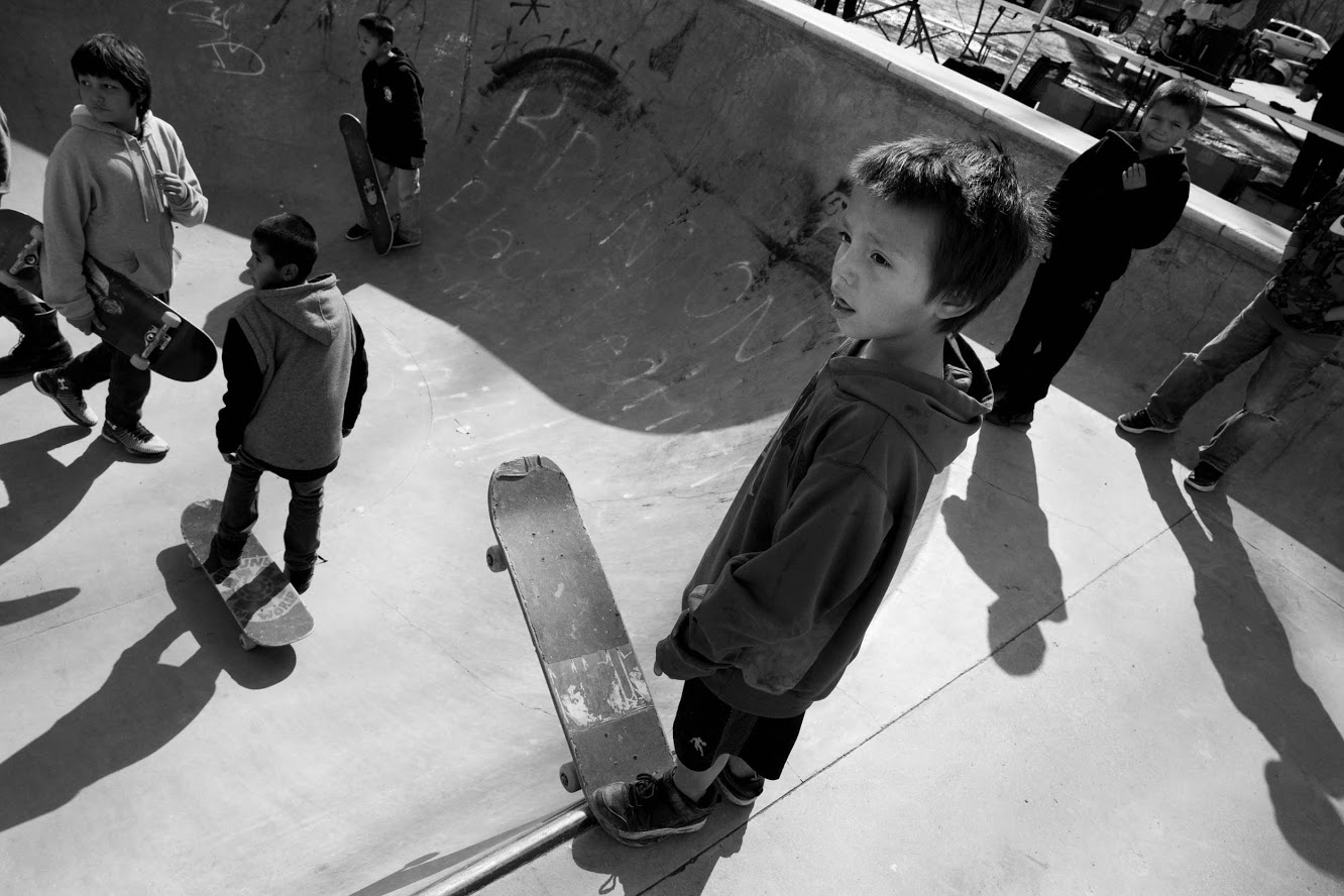 Can Skateboarding Actually, Help People? - Monster Children