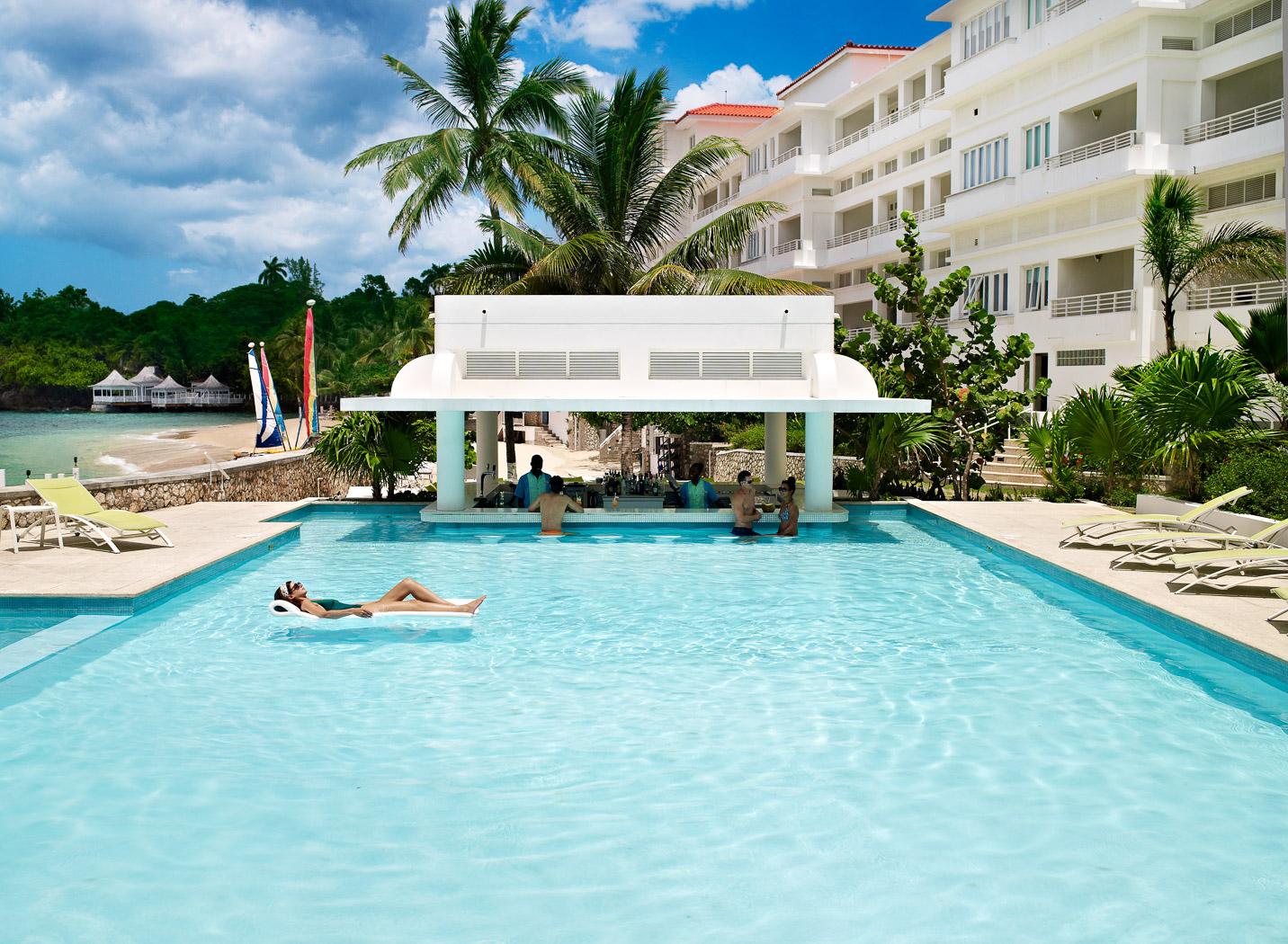 #1: Couples Tower Isle - Ocho Rios, Jamaica