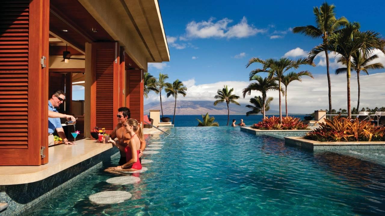 #2: Four Seasons Resort Wailea - Maui, Hawaii