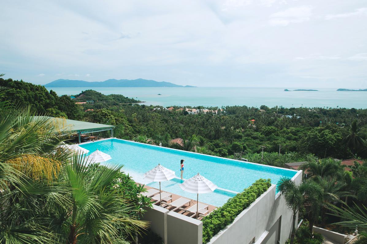 #6: Mantra Samui Resort - Koh Samui, Thailand