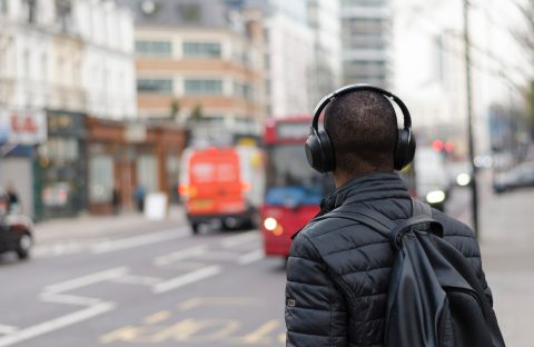 The Podcasts You Should Listen To If You Want To Get Better With Money - The Cusp