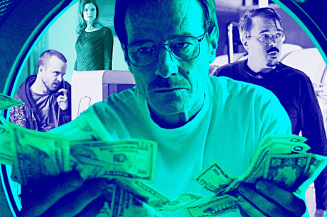 The Oral History of Breaking Bad - Esquire