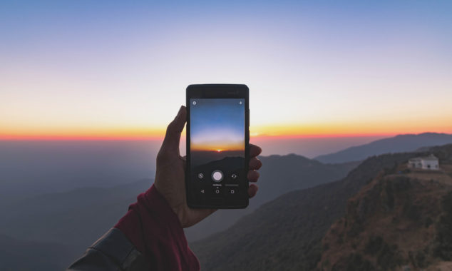 How to Improve Your Mobile Photography in 2018 - Cool Material