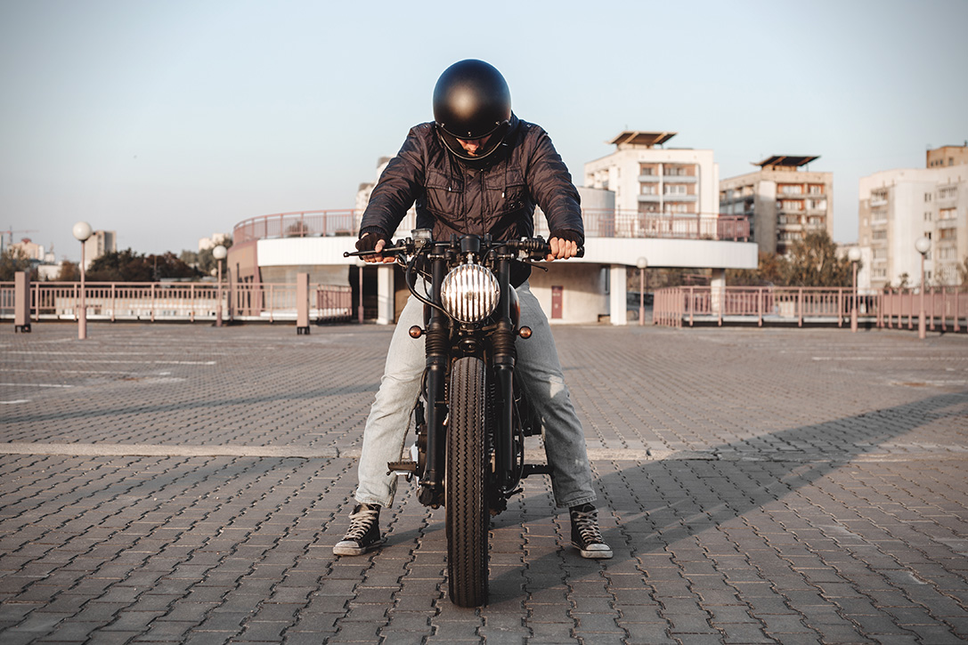 How To Buy Your First Motorcycle - HiConsumption