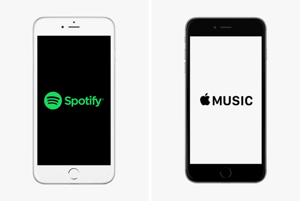 How to Switch Over from Spotify to Apple Music - Gear Patrol