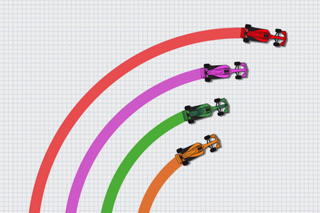 Racing Lines Explained - YouTube