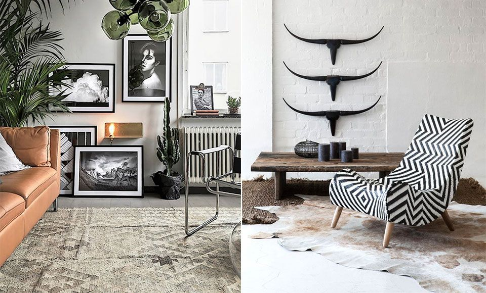Interior Design Ideas For When You're A Bit Of A Cheapo - D'Marge