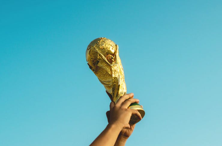 Where to Watch the World Cup in Sydney - Urban List