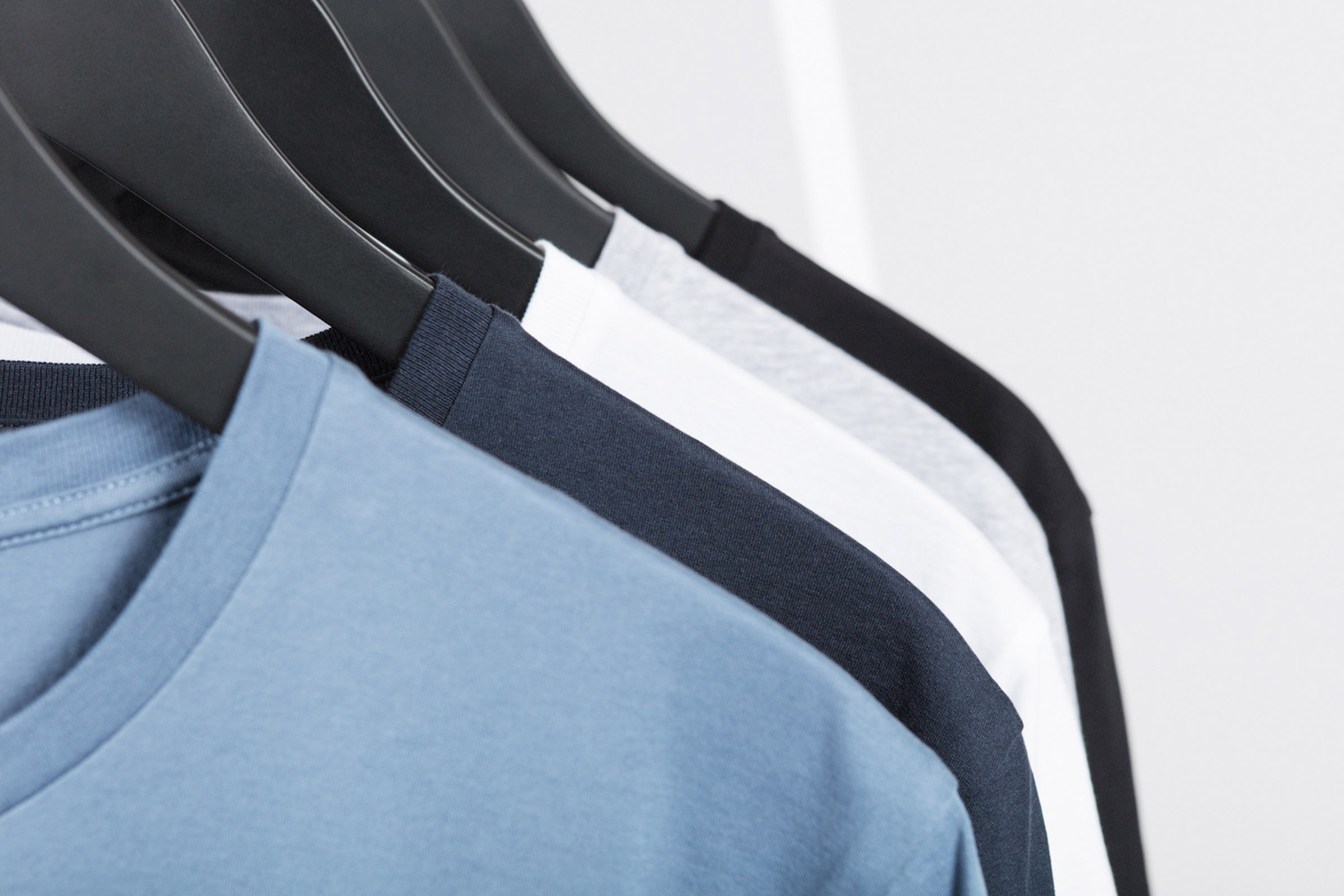 Where to Buy the Best Men's Basic Tees - Hey Gents